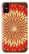 Chakra Mandala With Crystal Stone Healing Energy Plates By Side  Navinjoshi Rights Managed Images Fo IPhone Case