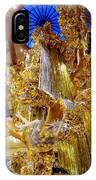 Champagne Dreams IPhone Case