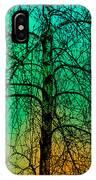 Change Of Seasons Number Tw0 IPhone Case