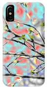 Change To Spring IPhone Case