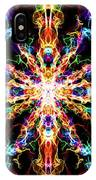 Chaos Star IPhone Case