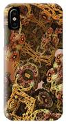Chaotica IPhone Case