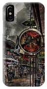 Characteristics Of New Orleans V5 IPhone Case