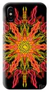 Chariot Of Sun IPhone Case
