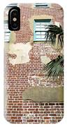 Charleston Old Facade IPhone Case
