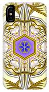 Charming Intuition IPhone X Case