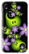 Cheerful IPhone Case