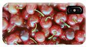 Cherries IPhone X Case