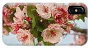 Cherry Blossom Pink IPhone Case
