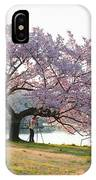 Cherry Blossoms 2013 - 003 IPhone Case