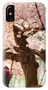Cherry Blossoms 2013 - 006 IPhone Case