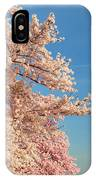 Cherry Blossoms 2013 - 014 IPhone Case
