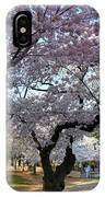 Cherry Blossoms 2013 - 044 IPhone Case