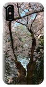 Cherry Blossoms 2013 - 056 IPhone Case