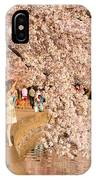 Cherry Blossoms 2013 - 076 IPhone Case