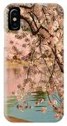 Cherry Blossoms 2013 - 080 IPhone Case