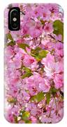 Cherry Blossoms 2013 - 097 IPhone Case