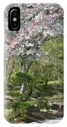 Cherry Lane Series  Picture A IPhone Case