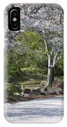 Cherry Lane Series  Picture G IPhone Case
