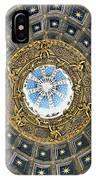 Cherubic Cupola IPhone Case