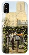 Chesterfield Cigarettes IPhone Case