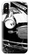 Chevrolet Classic IPhone Case