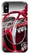 Chevy Biscayne IPhone Case
