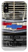 Chevy Nation 1957 Bel Air IPhone Case