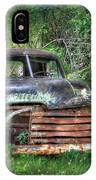 Chevy Truck IPhone Case
