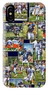 Chicago Bears Training Camp 2014 Pa 02 IPhone Case