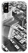 Chicago Merchandise Mart IPhone Case