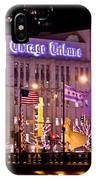 Chicago Tribune  IPhone Case