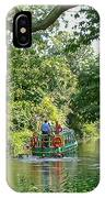 Chichester Canal IPhone Case