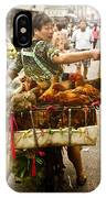 Chickens For Sale IPhone Case