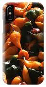 Chiclayo Peppers #2 IPhone Case