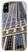 Chifley Tower Officce Building In Sydney IPhone Case