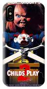 Childs Play 2  IPhone Case