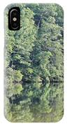Chilhowee IPhone Case