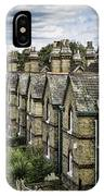 Chimney Tops IPhone Case