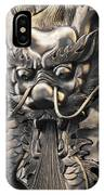 Chinese Art IPhone Case