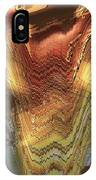 Chinese Opera Abstract IPhone Case