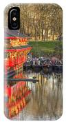 Chinese Reflections  IPhone Case