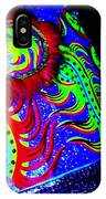 Chinese Tapestry Abstract IPhone Case