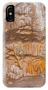 Chinesetheater Carlsbad Caverns National Park IPhone Case