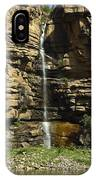 Chipetal Falls IPhone Case