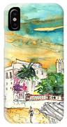 Chipiona Spain 04 IPhone Case