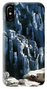 Chiricahua Pinnacles D IPhone Case