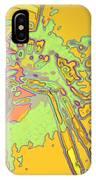 Chiromancy Hand IPhone Case
