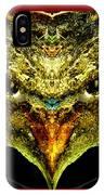 Chirping Killer IPhone Case