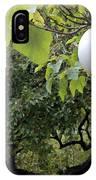 Chittenden Garden IPhone X Case